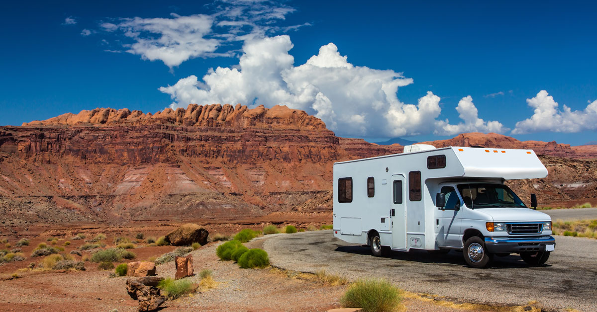 RV Repair Tucson